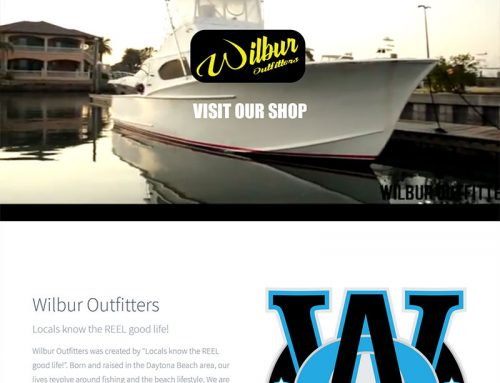 Wilbur Outfitters